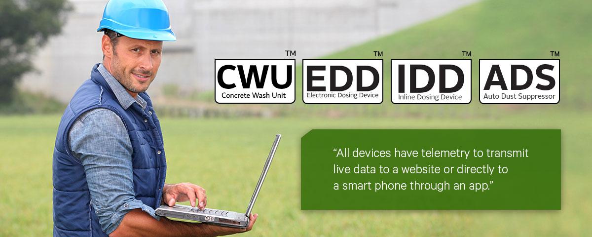 CWU EDD IDD ADS